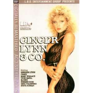 Ginger Lynn & Company: Ginger Lynn: Movies & TV