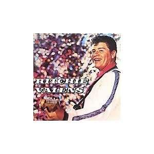 Ritchie Valens Original DEL FI Ritchie Valens Music