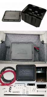 Lingenfelter C5 Corvette battery relocation kit LS1 LS6