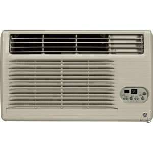 11,600 BTU Through the Wall Air Conditioner/Heat Unit
