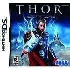Sega THOR God of Thunder   Action/Adventure Game   Car