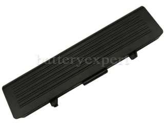 Original Dell Inspiron battery RU573 GW252 X284G J410N K450N Genuine 6