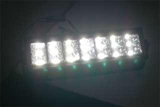 10 High Power 14 LED Off Road Offroad Fog Light Bar
