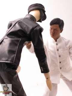 """ENTERBAY 16 12"""" Chen Zhen Donnie Yen Figure"""