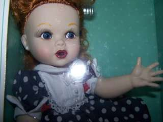 Love Lucy Premier Baby Doll Episode 78 New