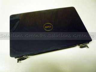 NEW Dell Inspiron 1545 LCD Back Cover & Hinges M219M