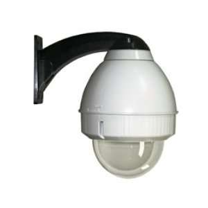 FDW75C12N Outdoor Fusion Dome Wall Mount Housing: Camera & Photo