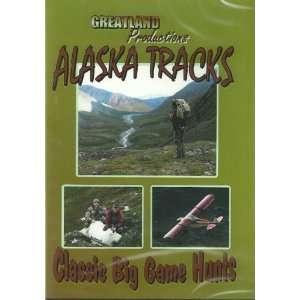 Big Game Hunts Hunting DVD Bear, Deer, Goat, Bison: Movies & TV