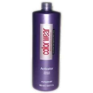 Alfaparf Color Wear Hair Color Activator 33.81 Oz. Health