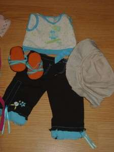 HUGE American Girl Today CLOTHES,Shoes LOT #5 ONE DAY BID