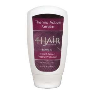 4Hair Thermo Active Keratin 5 fl. oz. Beauty