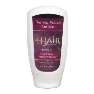 4Hair Thermo Active Keratin 5 fl. oz. Beauty