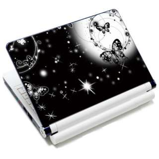 Skin Sticker Netbook Decal Cover For 9 10 10.1 10.2 Laptop