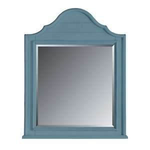 Conch Stanley Furniture Coastal Living Arch Top Mirror