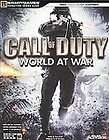 new osg call of duty world at war strategy guide