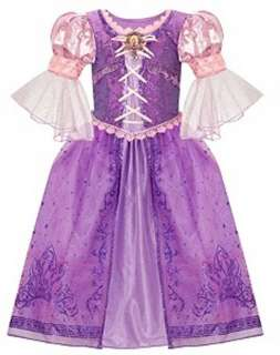 Disney Rapunzel Tangled Costume Party (S) Size 5/6