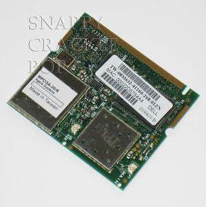 New DELL Latitude C400 C510 C540 Wireless PCI WIFI Card