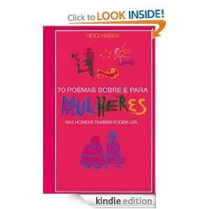 para mulheres mas homens também podem ler (Portuguese Edition