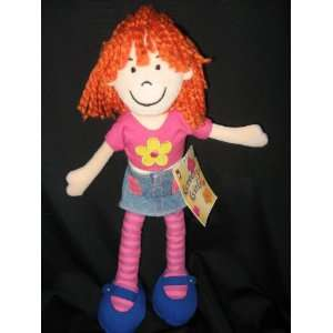 Original 1998 Groovy Girls Lucy 12 Plush Doll Toys & Games
