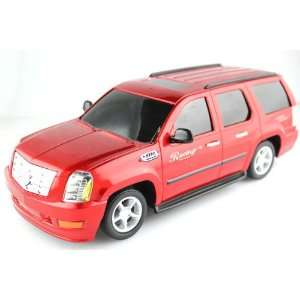 Cadillac Escalade Full Fuction Remote Control Car (RED) Toys & Games