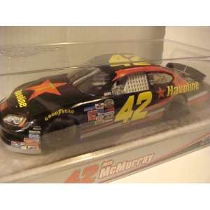 Nascar Jamie Mcmurray #42, Havoline car, 1/24 Winners