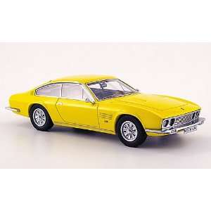 Monteverdi 375 L, 1969, Model Car, Ready made, Neo Scale