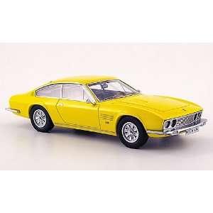 Monteverdi 375 L, 1969, Model Car, Ready made, Neo Scale