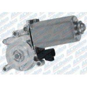 ACDelco 22154666 Chevrolet/GMC Front Driver Side Window