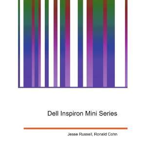 Dell Inspiron Mini Series Ronald Cohn Jesse Russell