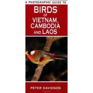 of Vietnam, Cambodia and Laos (9781847731418): Peter Davidson: Books