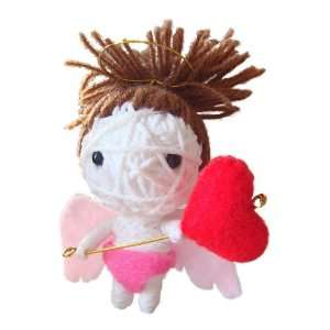 Candy Love Valentine Series Voodoo String Doll #KVV003