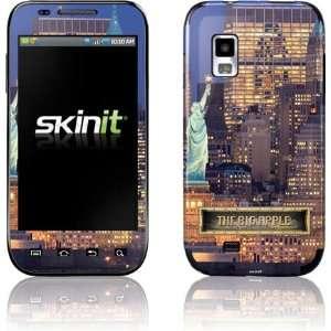 Skinit New York City Statue of Liberty and New York Skyline Vinyl Skin