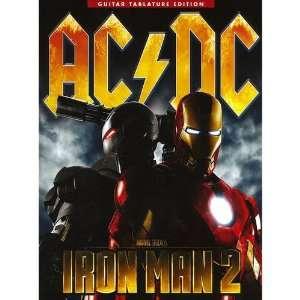 AC/DC   Iron Man 2 (Soundtrack)