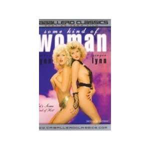 Kind Of Woman DVD (Starring Ginger Lynn & Amber Lynn)