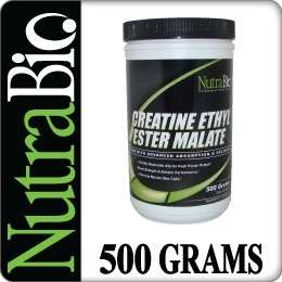 ETHYL ESTER MALATE POWDER   500 grams   CEEM 649908233402