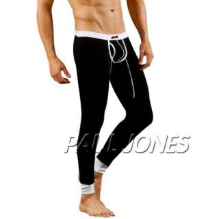 Super Comfy~ Winter Mens Thermal Warmer Strench underwear Pants SZS/M