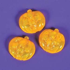 Sticky Pumpkin Toys   12 per unit Toys & Games