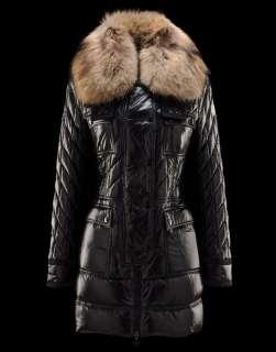 new womens fur collar down coat/jackets long parka top quality Warm S