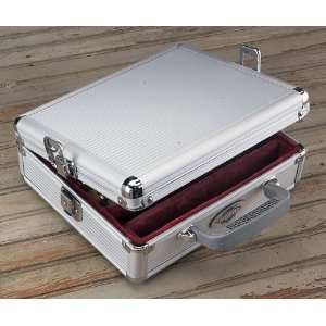 Guide Gear Ruger 22 45 Fitted Aluminum Gun Case: Sports