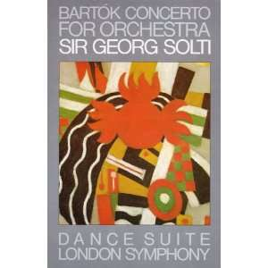 Suite, London Symphony Orchestra Conducted by Sir George Solti: Music