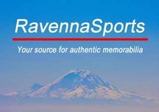 John Elway Autographed Denver Broncos Logo Football Hall of Fame   COA