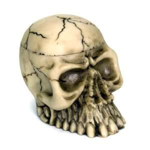 Skull Style Tattoo Ink Cap Cup Holder Stand Health