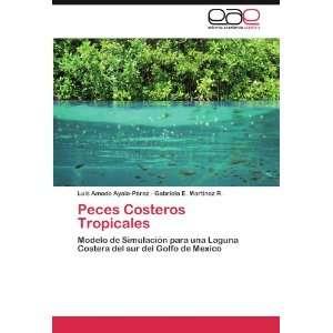 Peces Costeros Tropicales Modelo de Simulación para una