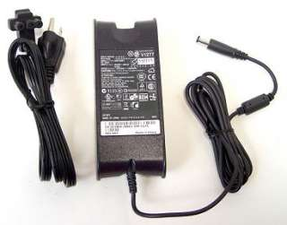 DELL PA 1900 28D 0J62H3 71615 laptop power supply cord cable ac