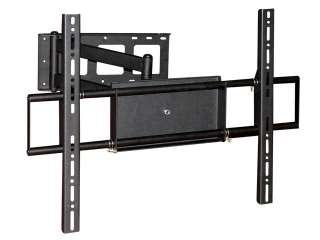 Slim Full Motion Corner Wall Mount for 52 Sharp LCD LED TV