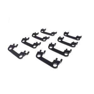 4803 8 Guide Plate, Ford Cleveland Raised for 5/16 Diameter Pushrods