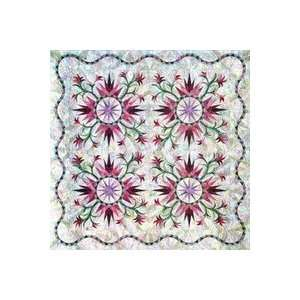 Quilting Patterns - French Knots: Free Vintage Hand Embroidery