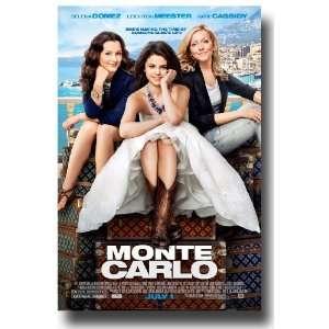 Selena Gomez Poster   2011 Movie Teaser Promo 11 X 17