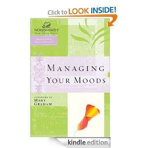 Managing Your Moods (Women of Faith Study Guide Series): Thomas Nelson