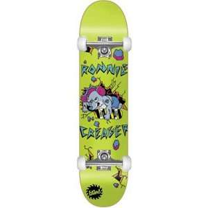 Blind Creager Skate Rat Complete   8.1 w/Raw Trucks